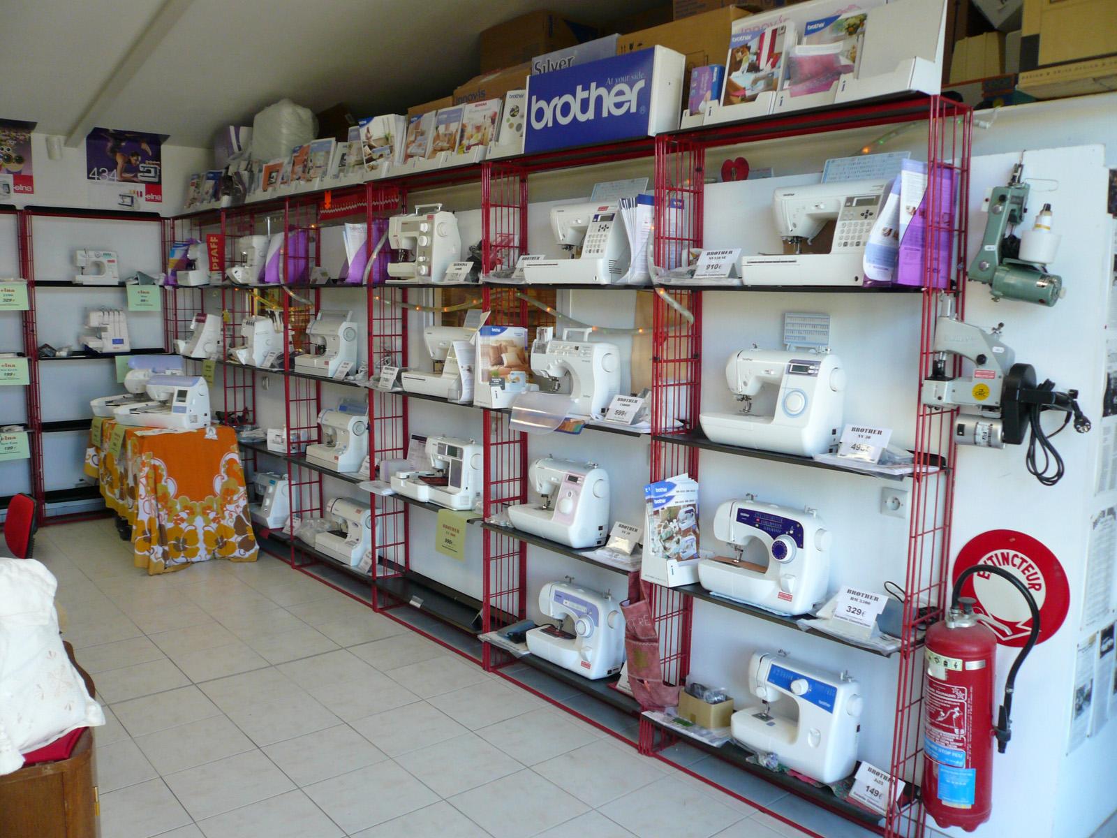 clinique et mus e de la machine coudre vente r paration restauration de machines coudre. Black Bedroom Furniture Sets. Home Design Ideas